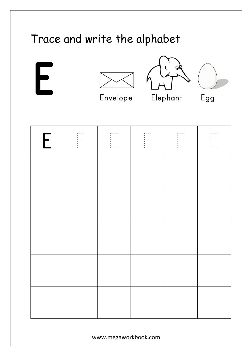 subtraction worksheets for kindergarten with pictures