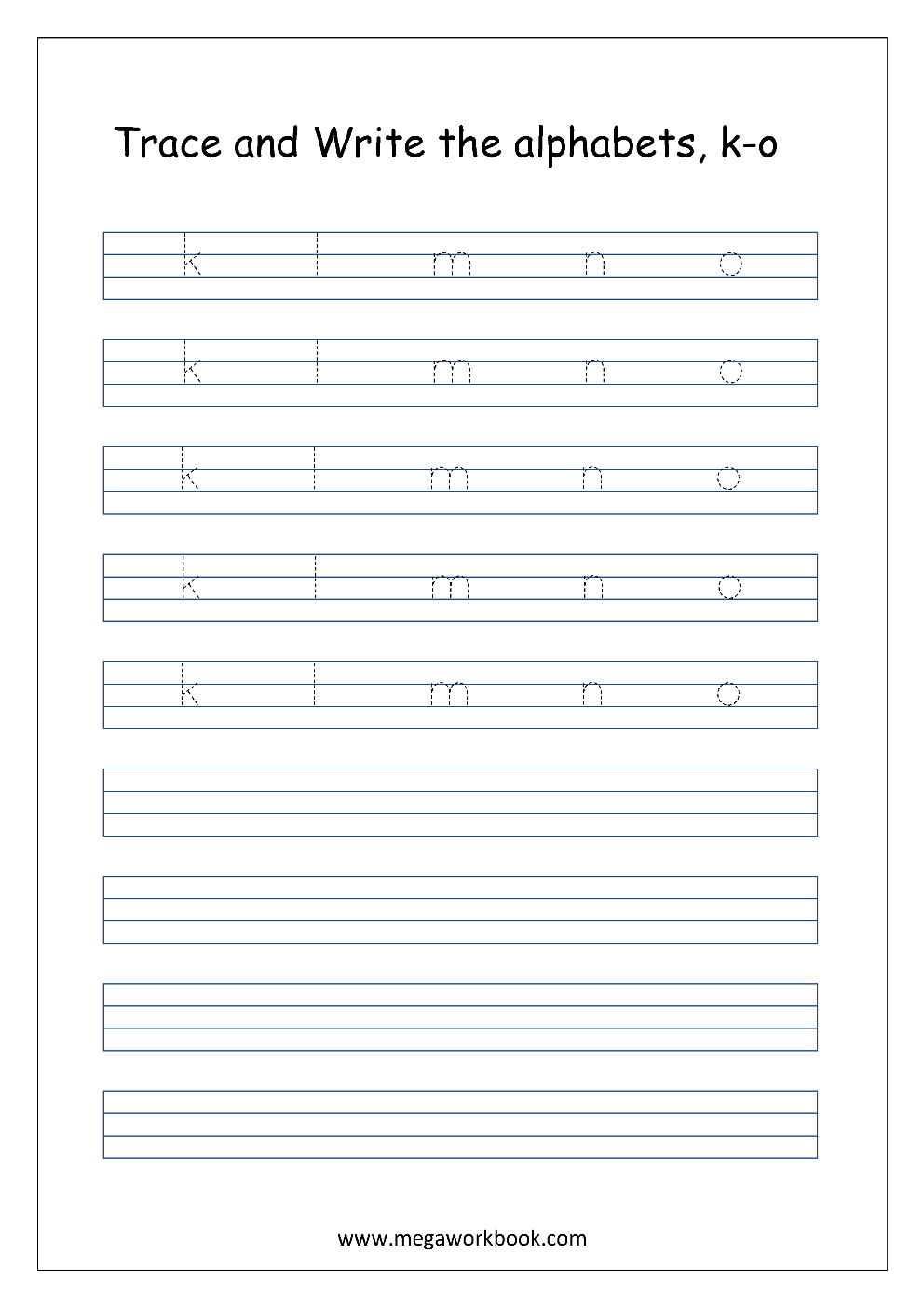 Worksheet Writing The Letter S free english worksheets alphabet writing small letters worksheet k o
