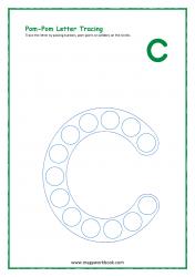 Lowercase c