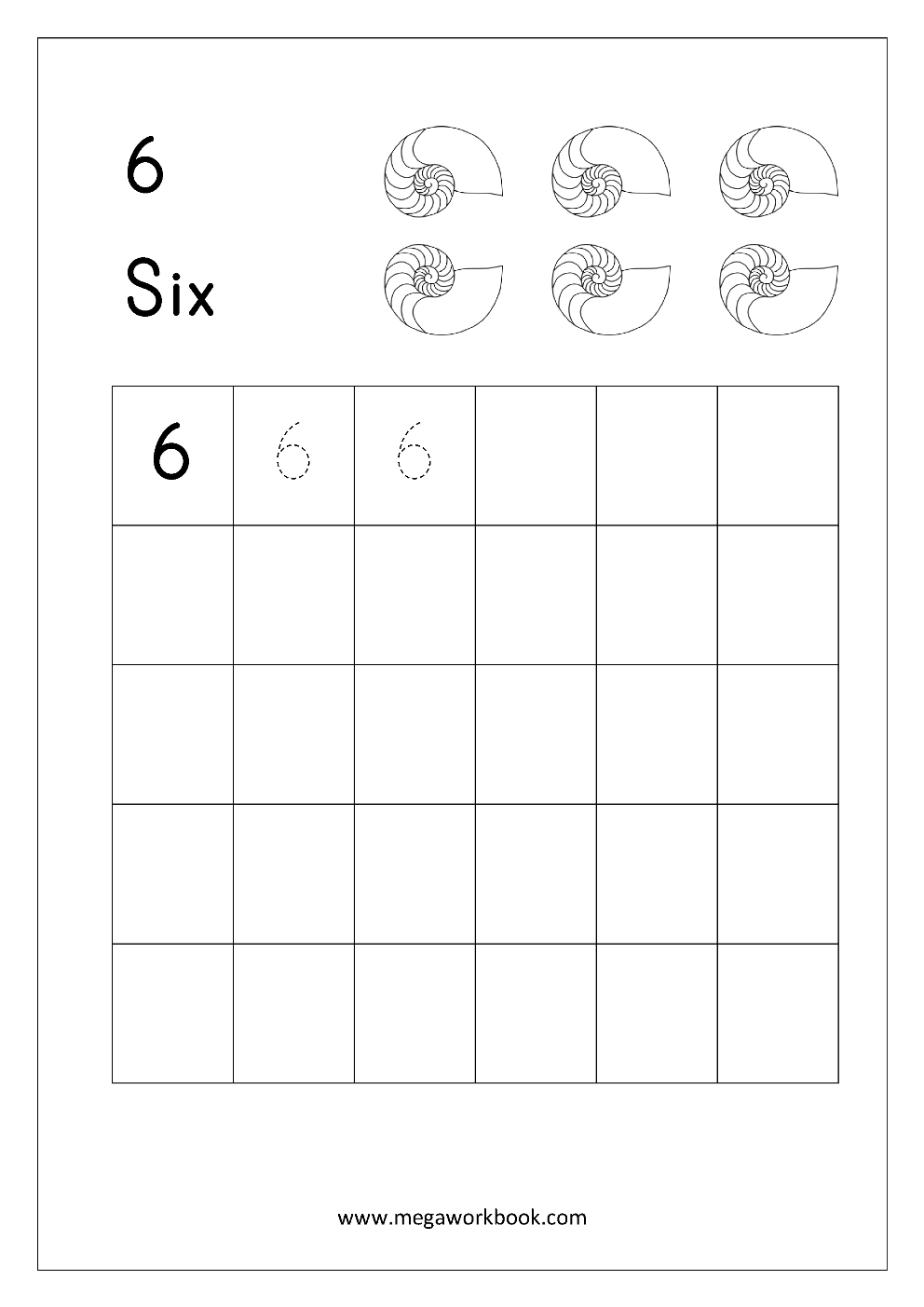 how to write a big number