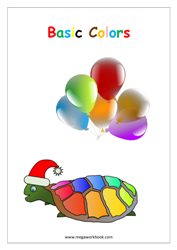 eBook-Basic Colors