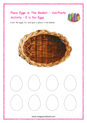 Put Eggs In Basket