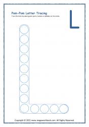 Uppercase L
