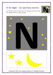 N for Night - Capital N