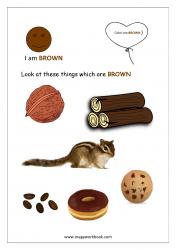 Brown Things